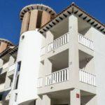 Апартаменты в Аликанте, Испания, 60 м2