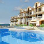 Апартаменты в Пафосе, Кипр, 100 м2
