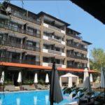 Квартира в Приморско, Болгария, 52 м2
