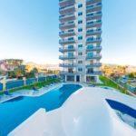 Квартира в Аланье, Турция, 122 м2