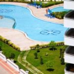 Апартаменты в Аланье, Турция, 105 м2