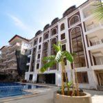 Апартаменты в Оба, Турция, 130 м2