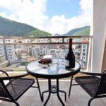 Апартаменты в Будве, Черногория, 46 м2