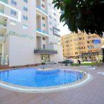 Апартаменты в Аланье, Турция, 122 м2