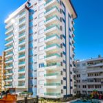 Апартаменты в Махмутларе, Турция, 115 м2