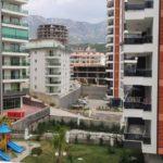 Квартира в Махмутларе, Турция, 55 м2