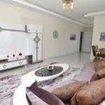 Апартаменты в Аланье, Турция, 110 м2