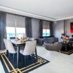 Апартаменты в Аланье, Турция, 220 м2