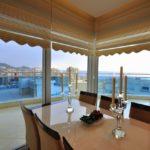 Апартаменты в Аланье, Турция, 130 м2