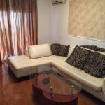 Квартира в Будве, Черногория, 51 м2