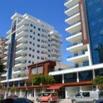 Апартаменты в Махмутларе, Турция, 135 м2